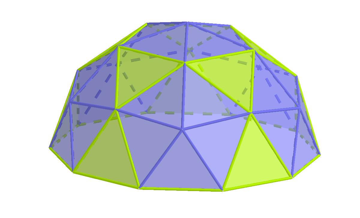 Fig 1. Cúpula